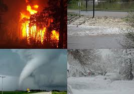 disaster management leadership for all seasons...