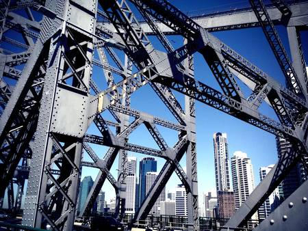 100 Resilient Cities Initiative will be better off with Brisbane as part of it.  Photo: JD