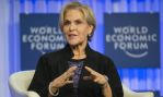 Judith Rodin explains the resilience dividend.